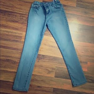 Children's Place Super Skinny Jeans